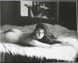 Кристал Ренн, фото 16. Crystal Renn D&G, foto 16