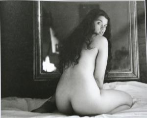 Кристал Ренн, фото 17. Crystal Renn D&G, foto 17
